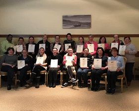 Diversity, Equality and Inclusion Training